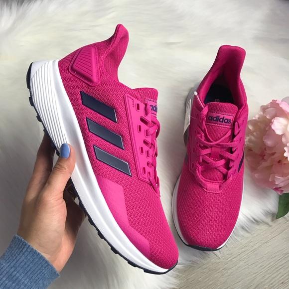 duramo 9 pink
